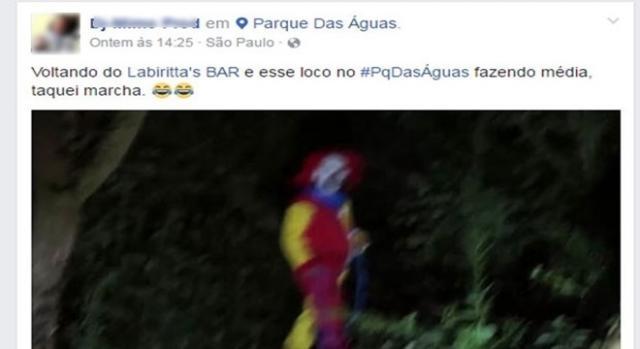 Foto enviada por Kauê Cerqueira